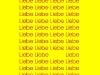 003_Liebe Gelb I