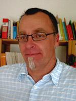 Johannes Hilliges - Pastor, Nürtingen